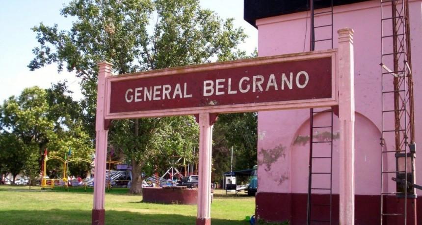 Gral. Belgrano: Con la confirmación del 7° caso positivo, el distrito volvió a Fase 3