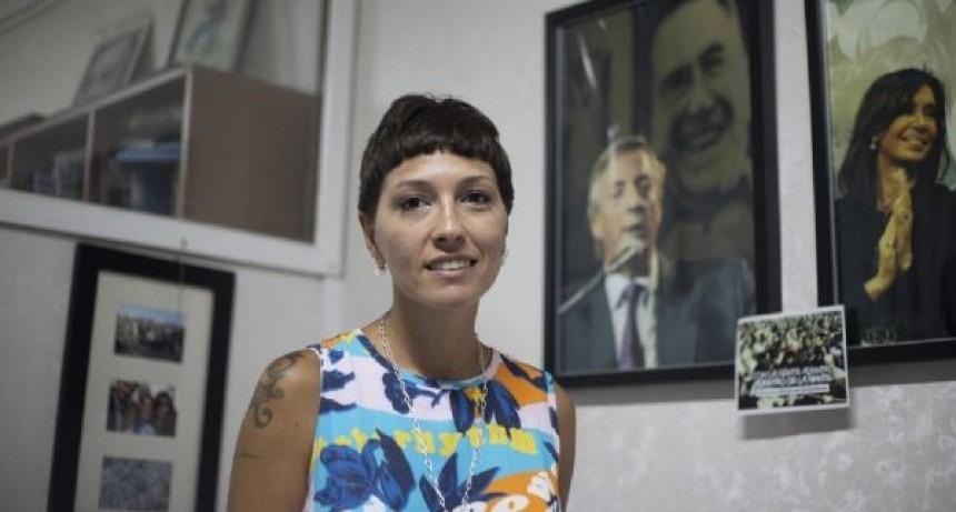 """Mayra Mendoza: """"No hay que responsabilizar a los agresores de periodistas, sino a los antidemocráticos de Macri, Bullrich y Vidal"""""""