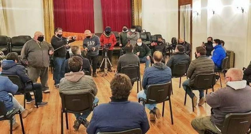 Navarro: Preocupación de Maggiotti por ola de contagios por juego clandestino