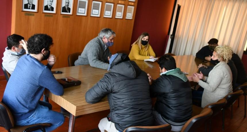 Salliqueló: El intendente Nosetti acordó con los gremios un aumento del 7% para los municipales