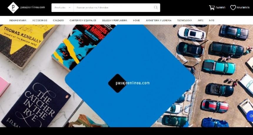 La Plata: El 1° Shopping On Line de la Argentina nació en la capital bonaerense