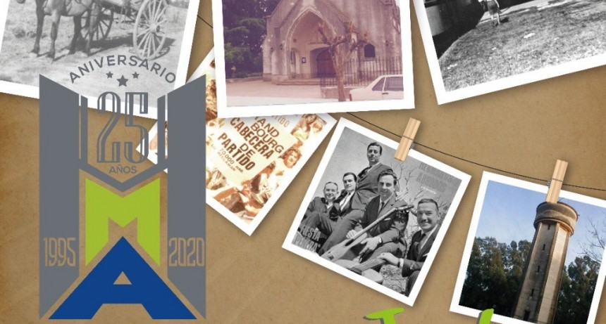 Malvinas Argentinas inaugura un sitio web interactivo para compartir su patrimonio histórico fotográfico