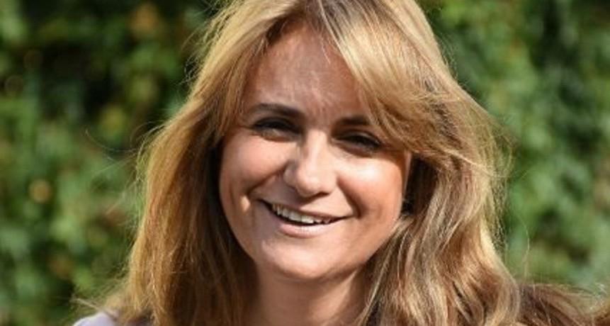 """Erica Revilla: """"Tengo la oportunidad de acompañar a Maxi Abad como vicepresidenta del Comité Provincia de la UCR"""""""
