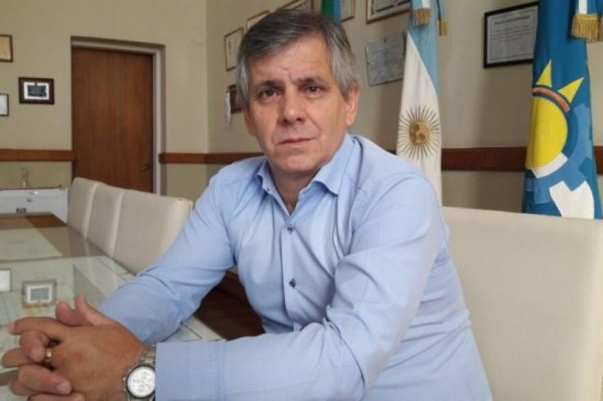 """Guillermo Britos: """"No se tenía que haber realizado las Paso, se tenía que haber hecho una sola elección en noviembre"""""""