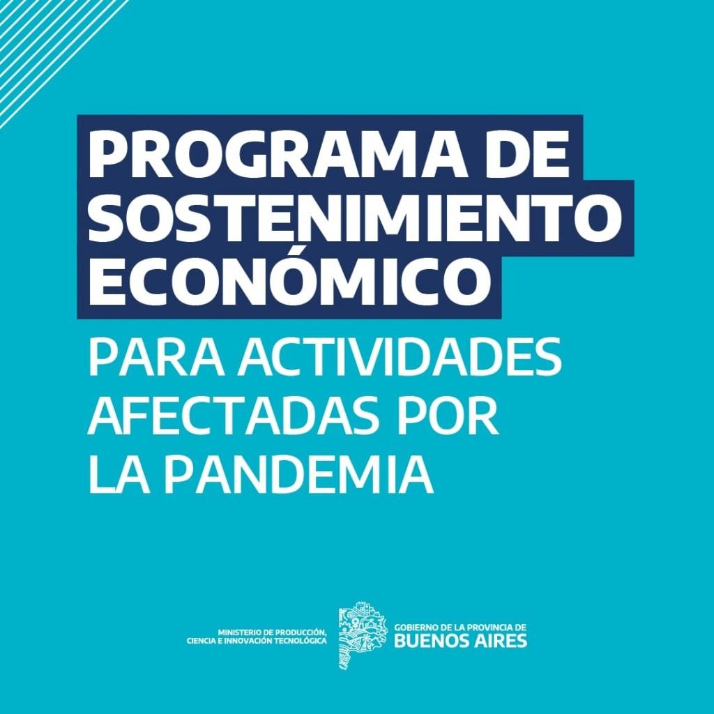 Bolívar: Se encuentra abierta la inscripción al programa de sostenimiento económico