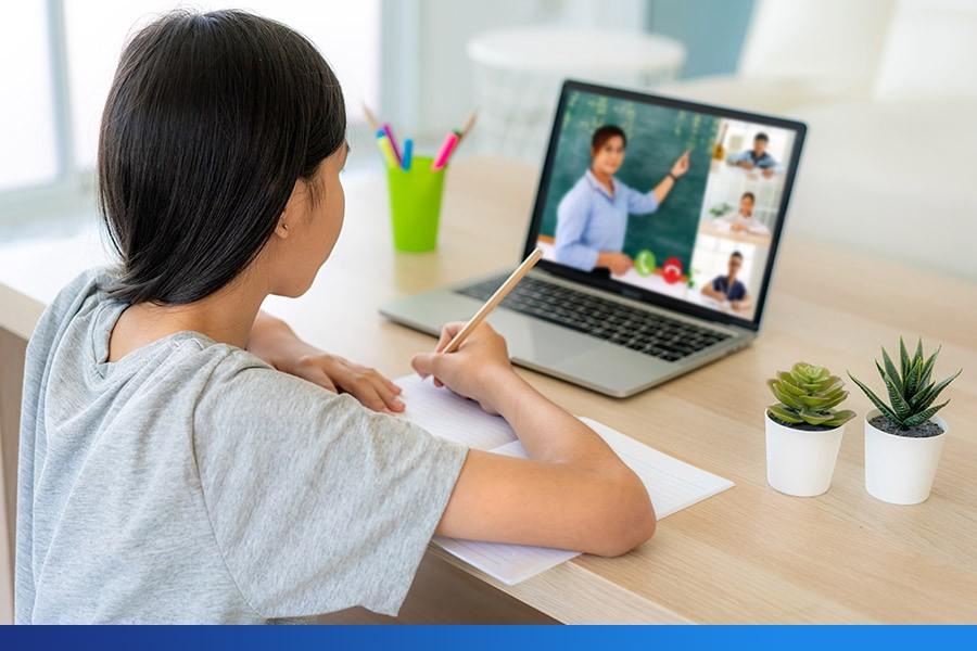 Pte. Perón: Provincia lanza plataforma web para escuelas y familias