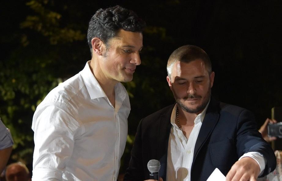 Gral. Rodríguez: El intendente Mauro García presentó la lista del Frente de Todos