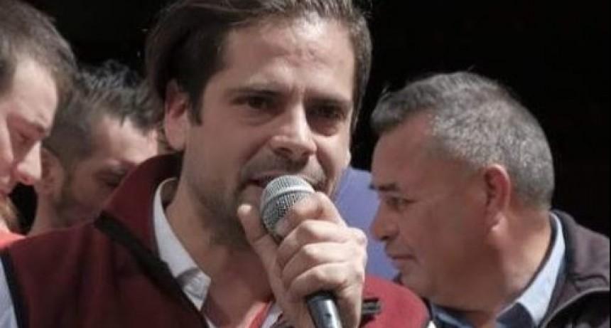 """Cesar Latorre: """"Nosotros recibimos menos salario real, que antes de la pandemia"""""""
