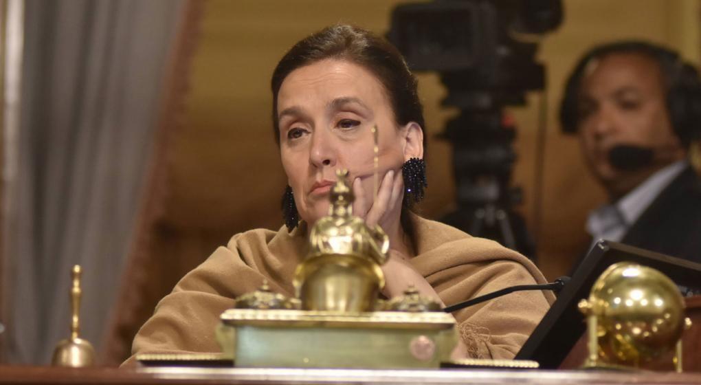 Senadores oficialistas no lograron el quórum para tratar los allanamientos a CFK