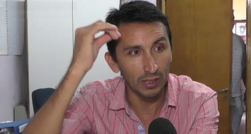Moreno: Renunció el avocador Nasif y la provincia ratificó la intervención