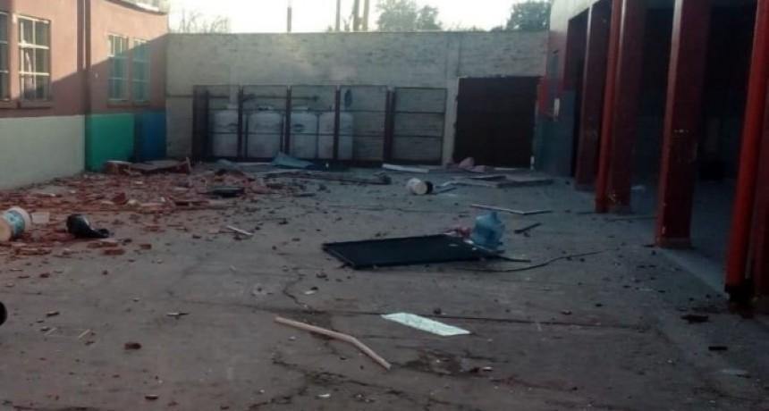 """Desde SUTEBA advierten que """"hay más de 800 escuelas que debieron suspender sus clases"""""""