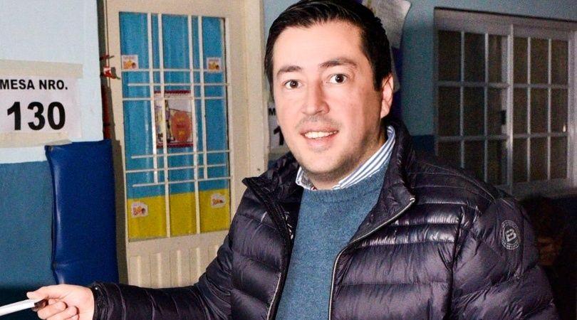 Malvinas Argentinas: Leo Nardini le sacó una diferencia de 67 mil votos al segundo