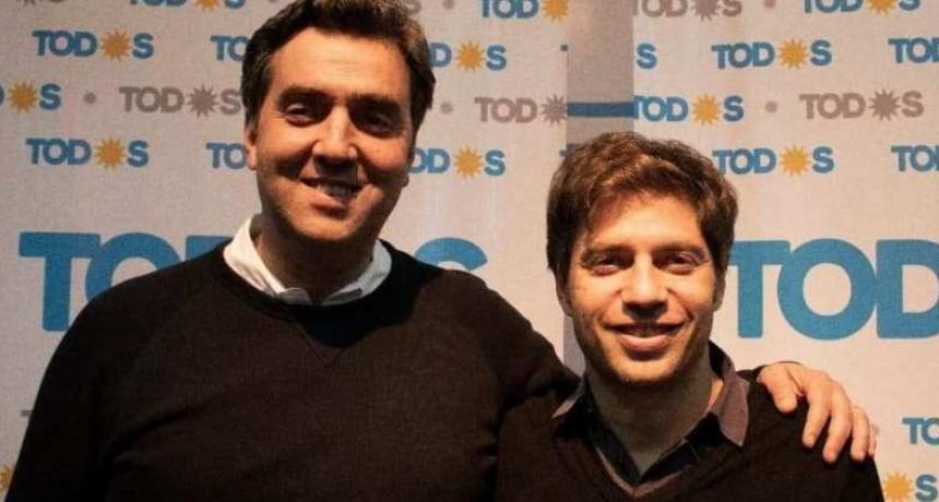 Luján: El Frente de Todos triunfó y Leonardo Boto será el candidato del peronismo