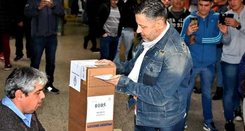 Merlo: Menéndez del Frente de Todos superó por más de 40 puntos a Cambiemos