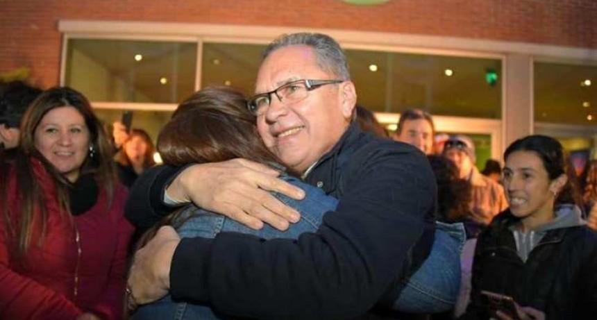 Ituzaingo: Ganó Descalzo y enfrentará al macrista Gastón Di Castelnuovo