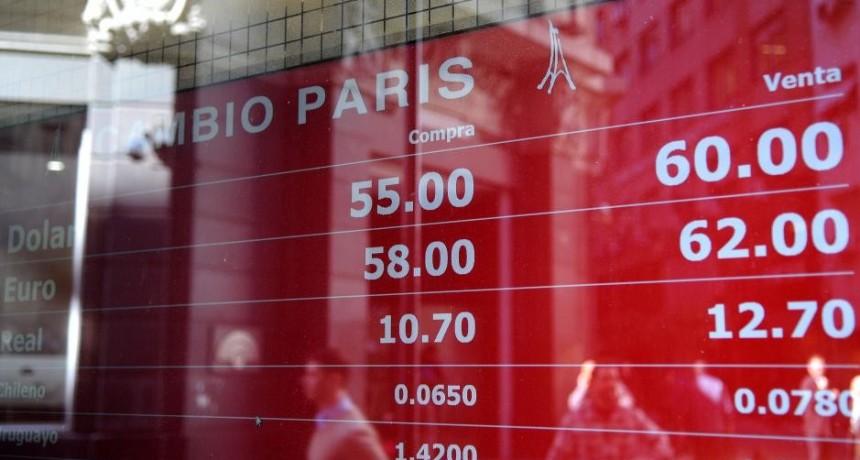 La derrota del gobierno en las PASO, provocó una caída en las reservas del Central de U$S 4.000 millones