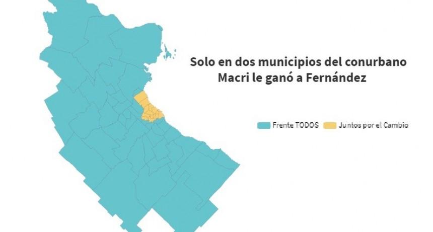 Los candidatos municipales que participan de la elección de Octubre
