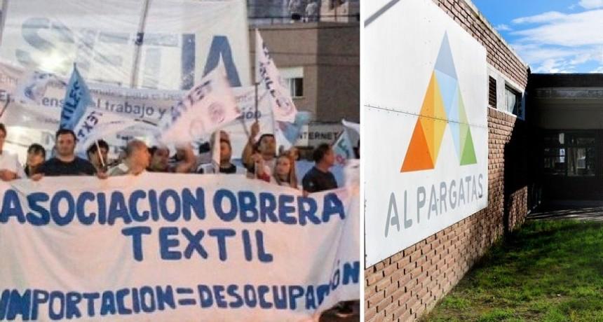 La Pampa: La Asociación Obrera Textil (AOT) cerró su sede al no quedar afiliados del sector