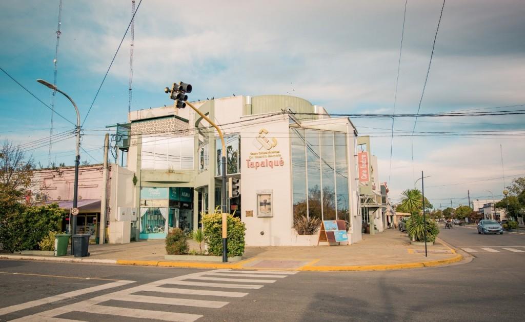 """Tapalqué: El Centro Cultural """"Dr. Ricardo Romera"""" cumple 17 años"""