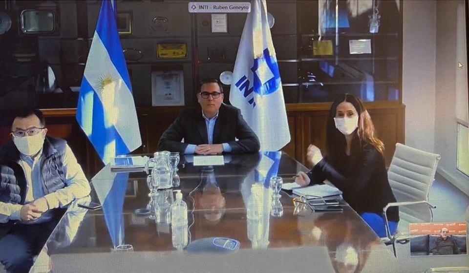 Berazategui: Para asistir a las PyMEs, la Municipalidad suma el espacio de atención del INTI