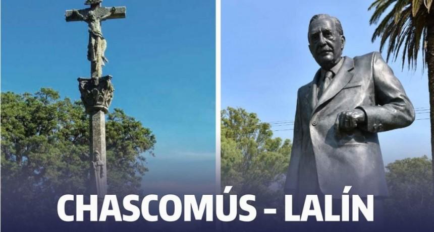 El Embajador Alfonsín participará de la Jornada virtual sobre la Hermandad entre Chascomús y Lalín (Galicia)