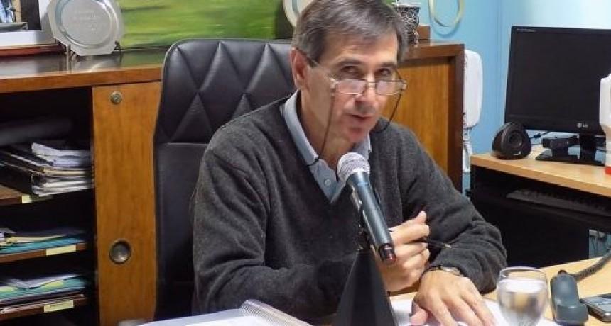 Lezama: Por pedido expreso del intendente Harispe el distrito regresó a Fase 4