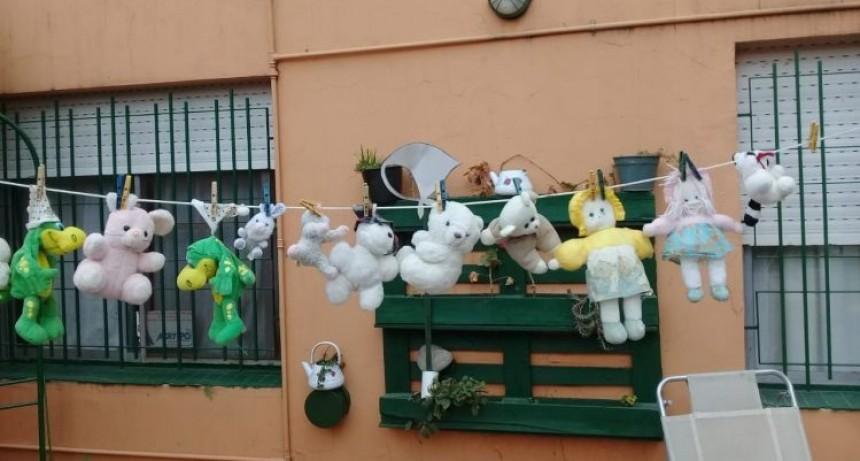 Mercedes: La Secretaría de Desarrollo Social Municipal prepara el Día del niño con mucha solidaridad