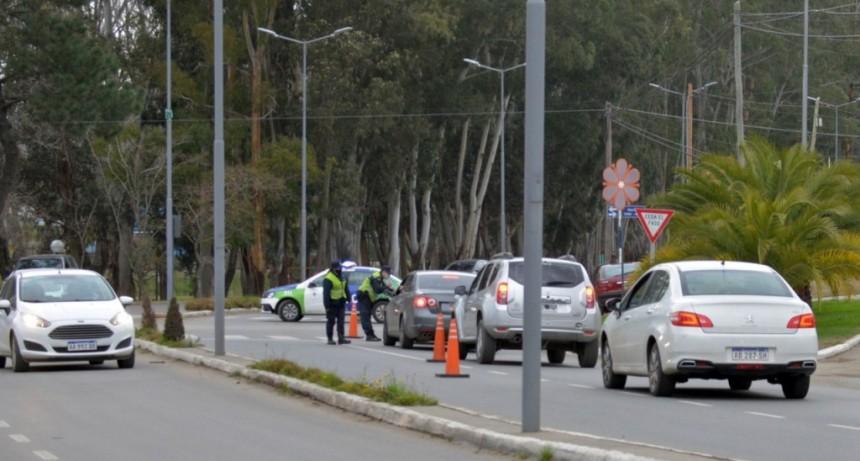 Tandil: El Municipio insistió en la importancia de extremar los cuidados