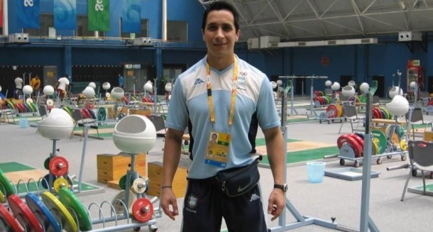Pte. Perón: Sergio Parra en el Ciclo de Charlas Deportivas Virtuales