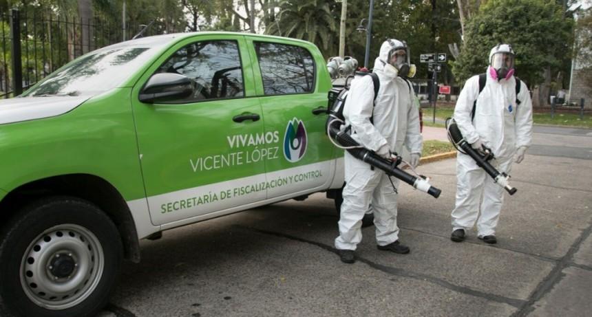 Día Internacional Lucha contra el Dengue