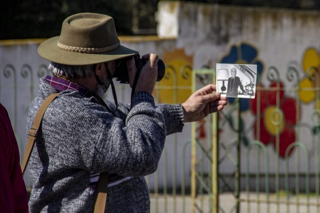 Tres Arroyos: Gran jornada del Certamen de Fototurismo 2021 en San Francisco de Bellocq