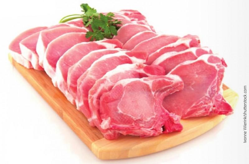La Federación Agraria reclama parar la importación de carne de cerdo desde EE.UU.