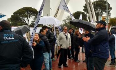Córdoba: Más de 150 despidos en fábrica de aviones