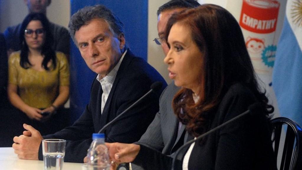 CFK le ganaría a Mauricio Macri, incluso en un balotaje