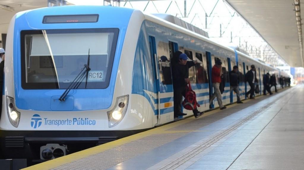 Martes 2/10: Paran los cuatro gremios ferroviarios