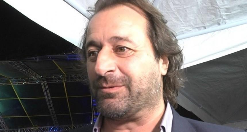 """Gustavo Soos: """"Los medios mostraban a Vidal como un personaje benévolo. Vemos que no es así"""""""