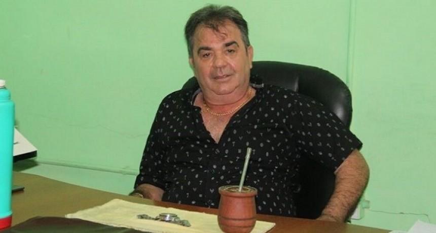 """Víctor González: """"El desgobierno de Macri, nos llevó a una profunda precarización laboral y a la pérdida real del salario"""""""
