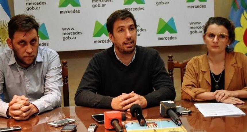 Mercedes: Ustarroz municipalizó el transporte de pasajeros, debido a la quita de subsidios
