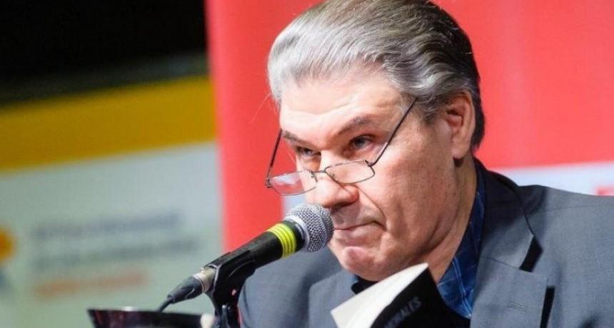 Florencio Varela: Víctor Hugo Morales disertará en la Feria del Libro el viernes 13/9