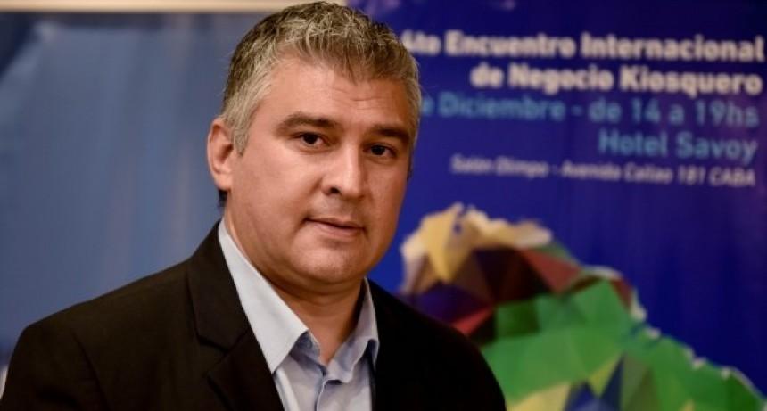 """Palacios (UKRA): """"El descuento del IVA a los alimentos es un fracaso, como fue lo de precios esenciales"""""""