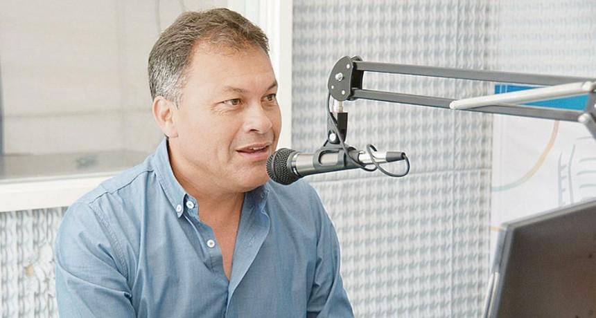 """Walter Festa: """"Era muy difícil que Macri piense en los más humildes, por eso el triunfo de octubre va a ser aplastante"""""""