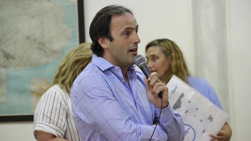 Maipú: El intendente Matías Rappallin, anunció que el distrito retrocede a Fase 4