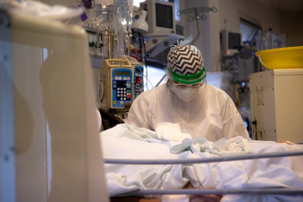 Campana: En el Hospital San José los pacientes críticos de COVID-19 pueden recibir la visita de familiares