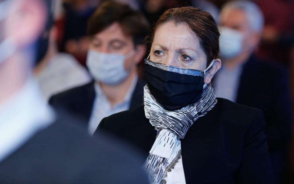 Pte. Perón: La intendente Cantero participó del acto encabezado por el Gobernador Kicillof