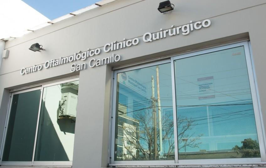 Berazategui: El Centro Oftalmológico Municipal brinda atención con turnos