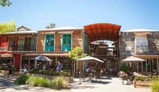 Zárate: El intendente Cáffaro autorizó la apertura de los comercios gastronómicos de la Costanera