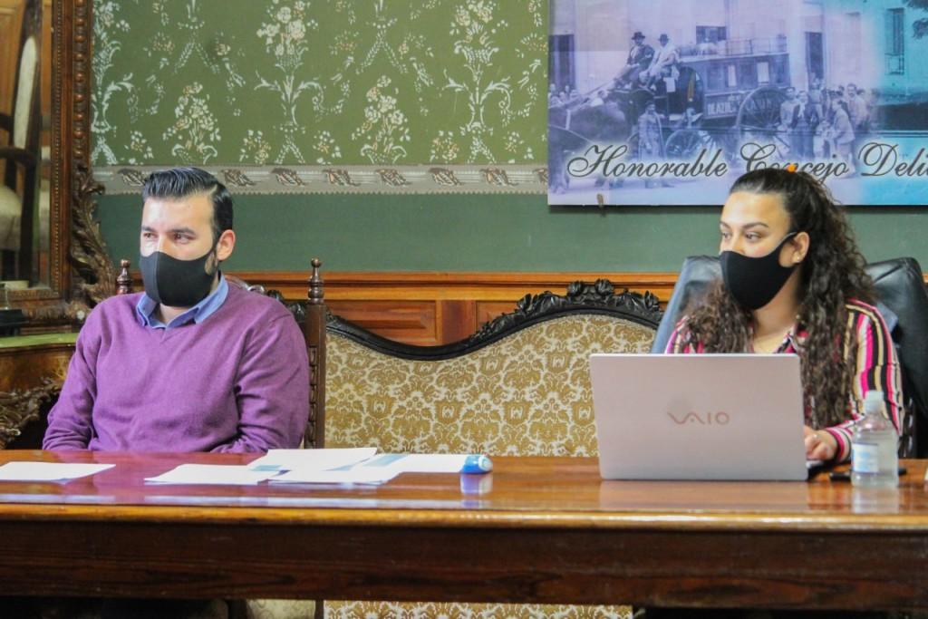 Tapalqué: Reunión del comité de seguimiento y medidas de resguardo hasta el 30 de septiembre