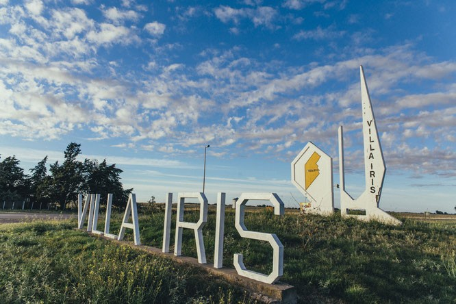 Puan: El Municipio realiza gestiones para dotar de servicios a diferentes lotes en Villa Iris y Bordenave
