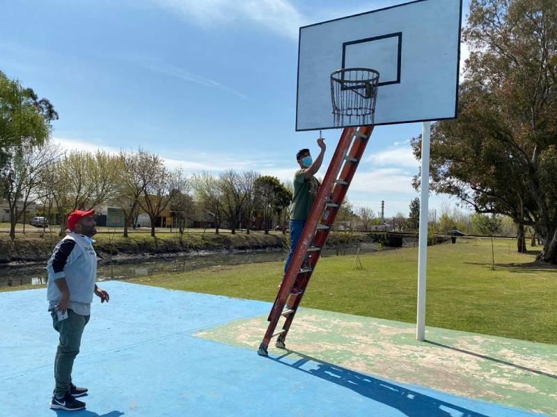 """Berisso: El Municipio lanza el Programa """"Recuperar lo nuestro"""""""
