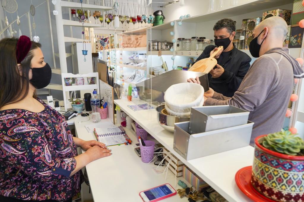 Vicente López: Comercios de barrio que se reinventaron y abrieron sus puertas